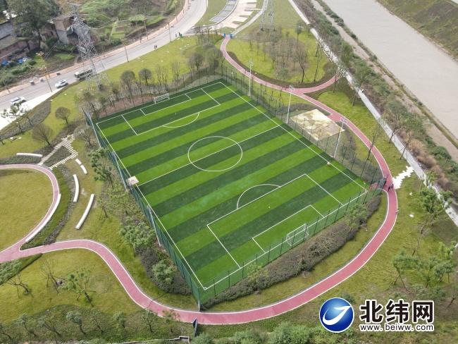 雅安文教新城将添智慧体育公园 滨江奥体公园预计年底竣工