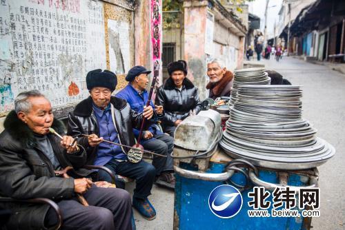 雅安12个村落列入中国传统村落名录