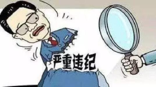 四川筠连县高坪苗族乡党委书记王朝辉 接受审查调查