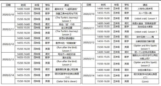 成都市教育局公布名师名校网上教