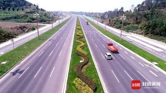 成眉同城化发展交通先行 2020年或开通视高至籍田公交线路