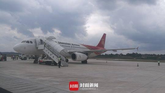 西昌开通至天津、西双版纳等航线 通航城市达22个