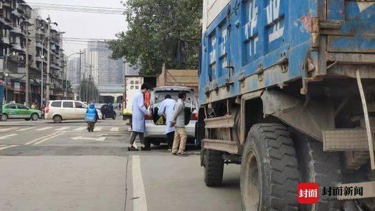 """""""医疗废物""""用共享汽车转运? 用户担心存在安全隐患"""