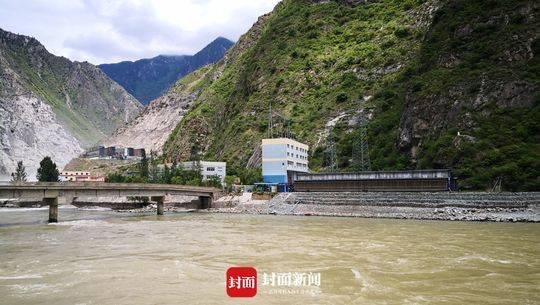 甘孜大渡河边比特币矿场涉嫌违建 当地正展开专项清理