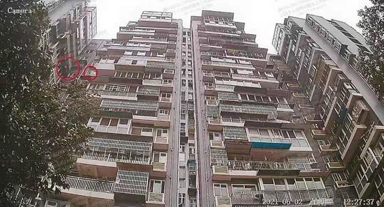 从14楼抛出一袋生活垃圾 成都七旬老人因高空抛物罪获刑