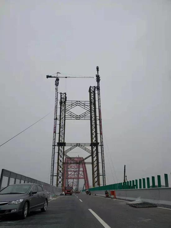 驾驶员注意:下周至4月底蓉丽高速公路阶段性管制