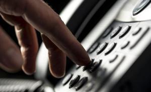 房产中介没客户上门每天只打电话 20万条公民信息隐藏其中