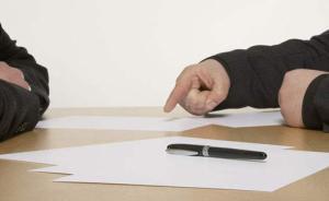 律師攜斧作證參與庭審 當地律協:責令檢討 不予處罰