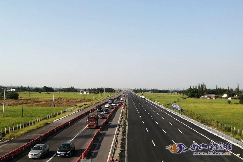成乐高速最新交通管制方案出炉 绕行指南来啦