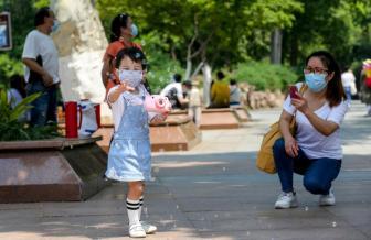 端午节假期可以摘口罩吗?中国医学科学院院长王辰回应