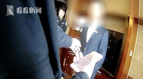 男学生约男网友开房被嫌长得丑 一气之下报假警
