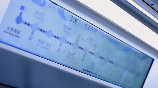 收藏!坐地铁去天府国际机场 这些信息请知晓