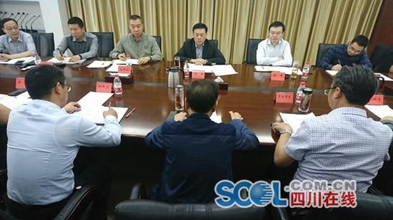 因社会治安问题突出 四川6县区党政主要领导被约谈