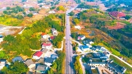 宜宾翠屏区正式启动北域交通发展规划编制工作