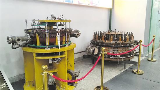 核聚变实验装置