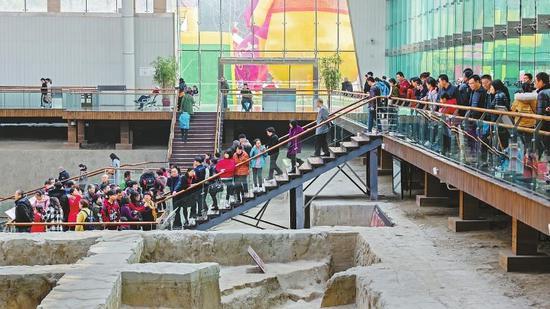 四川已有百余家博物馆恢复开放 占全省博物馆总数近半