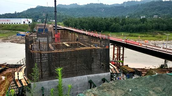天堑变通途 汉巴南铁路重塑巴中经济地理版图