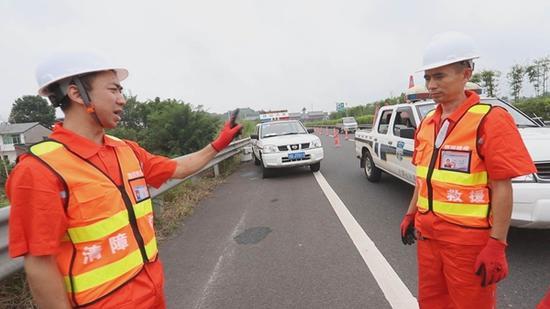 9月起 四川高速公路安全生产全面实行清单制管理