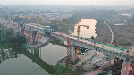 国家发改委点名重大工程 缘何三个项目有两个都和四川有关