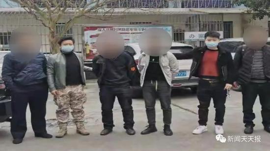 两男子疯狂作案 两个多月盗窃400多个电瓶