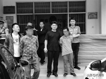 男子蒙冤17年获赔160万 4年后花光偷牛被抓