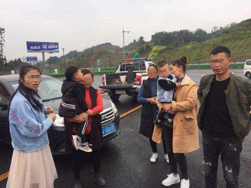 113人被拘留 四川高速公安四分局通报一季度交通违法查处情况