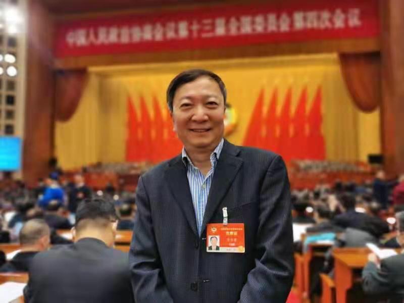 四川大学校长李言荣:深感重任在肩 唯有接续奋斗