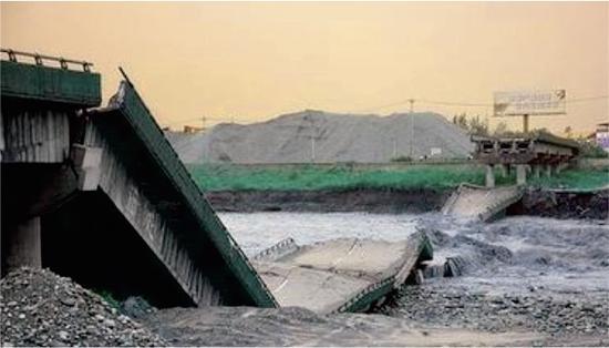 6大区域+7大特点!四川山洪灾害分布广泛,数量大、种类多