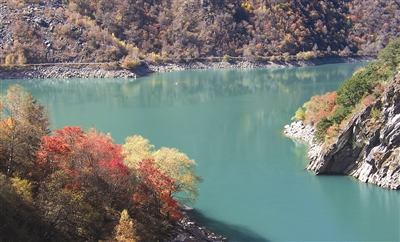 又到一年赏秋时 这五个观赏四川秋色之地你知道吗