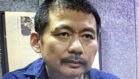 长沙黑老大文烈宏被公诉 省公安厅原常务副厅长是保护伞