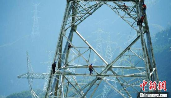 四川2021年夏季用电负荷预计将破5250万千瓦