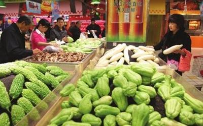 成都市发改委:系列措施助力成都粮油市场保供稳价