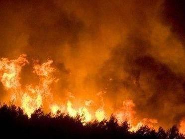 四项数据全降 今年以来四川未发重大以上火灾事故