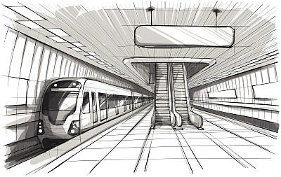 成都180个地铁车辆基地和站点将成为综合体