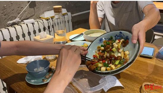 成都出台十项措施 坚决制止餐饮浪费行为