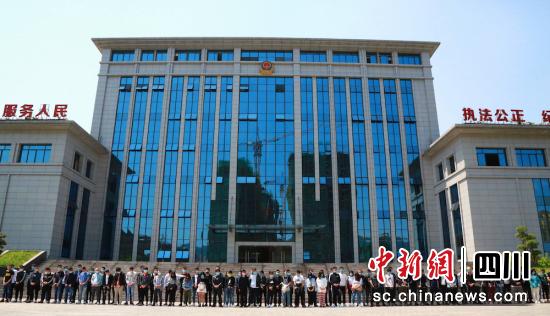 四川广安警方打掉一网络色情直播团伙 涉案金额超3亿元