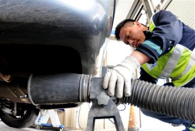 """成都""""國六""""機動車排放標準通告即將發布"""