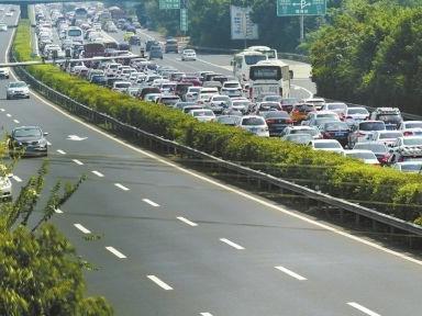 成南高速扩容项目获四川省发改委批复 新建复线有3段