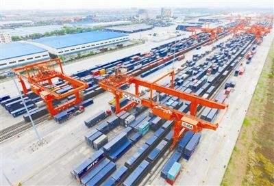 四川省出台22条跨境贸易便利化措施