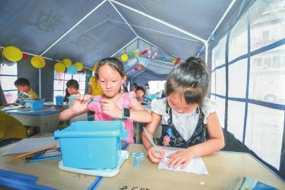 长宁地震搜救工作已全面完成 转入灾后重建阶段
