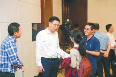 四川为全国发展作出了怎样的贡献 5位厅局长说四川创造