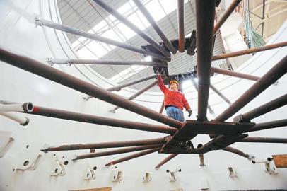 到2022年产业规模突破1.2万亿元 四川装备制造业链式谋变