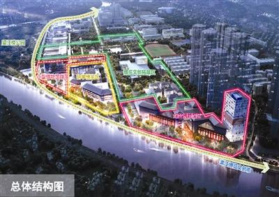 四川大学博物馆群开工 建成后面向公众全面开放