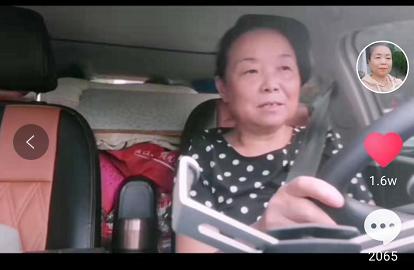 对话56岁离家自驾游女子:现在想过自己的生活