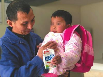 生命大接力 四川4岁女娃溺水5分钟后被救复苏