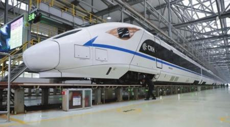 成贵高铁今日全线开通运营 两地最快2小时58分可达