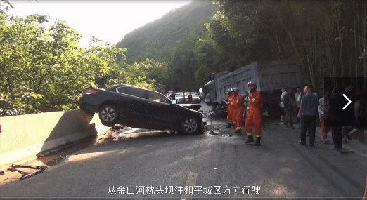 血泪之鉴!乐山交警发布8起交通事故典型案例
