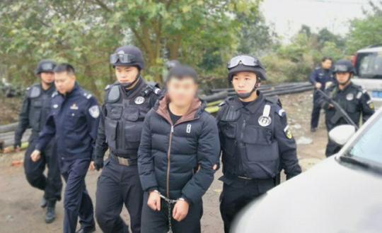 孙女失踪 绑匪发信息要赎金十万