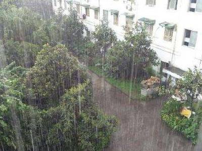 四川暴雨蓝色预警解除 未来3天我省大部无强降雨