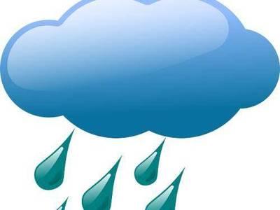 爆冷的不只世界杯 雨水助阵四川气温也热不起来